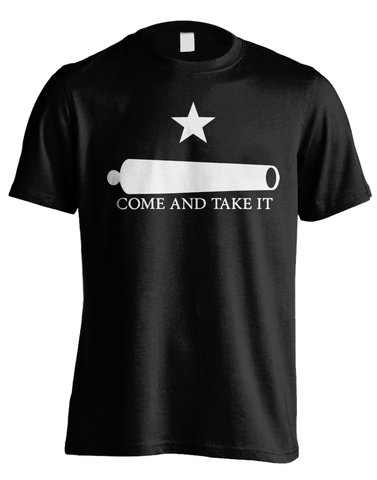 Come and Take It - USA