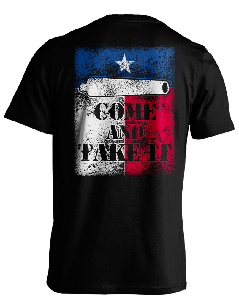 Come And Take It - TEXAS