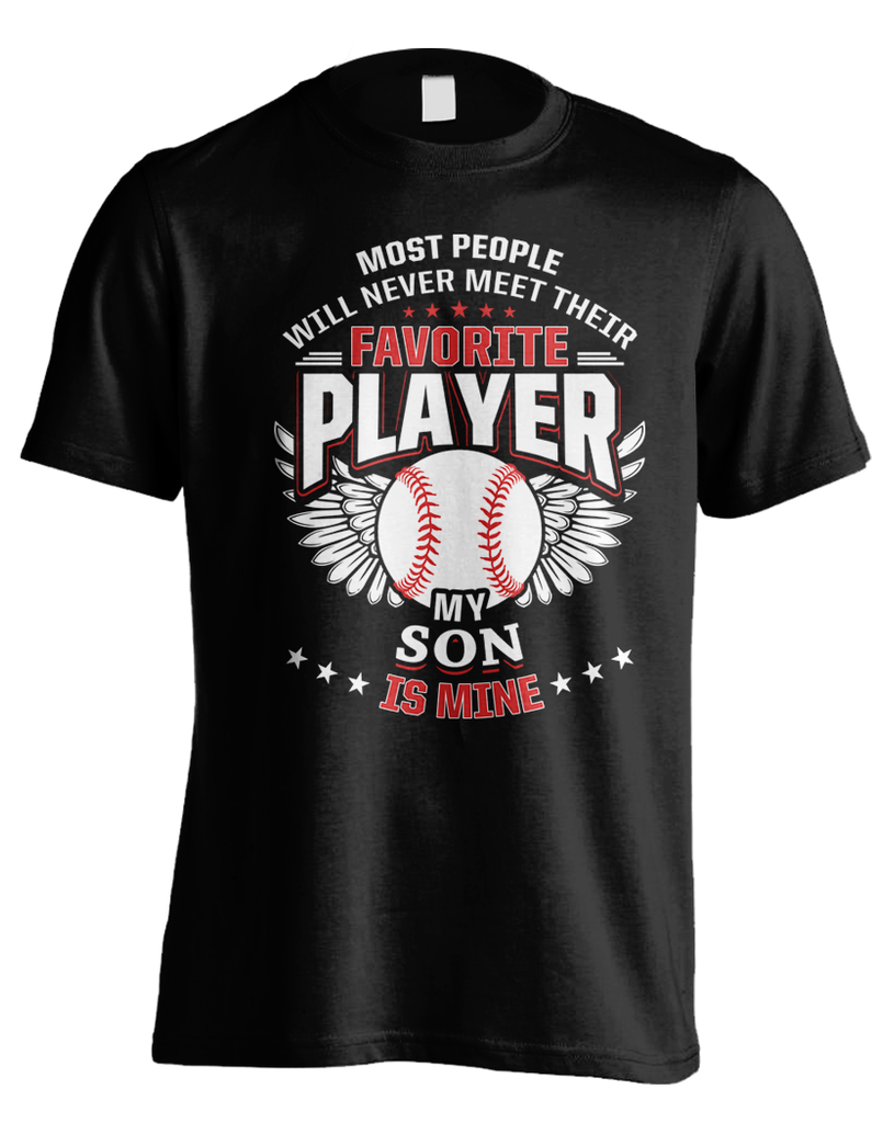 Favorite Player - Son