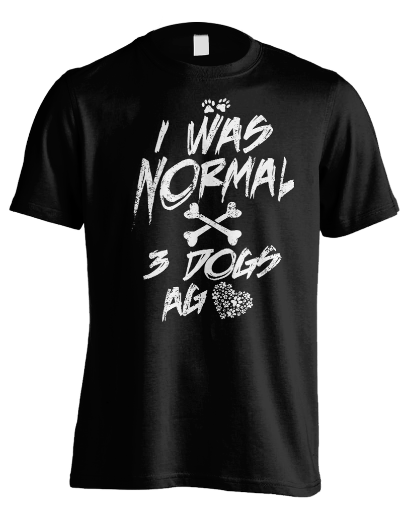 I Was Normal - Dogs