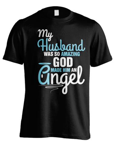 Husband Angel