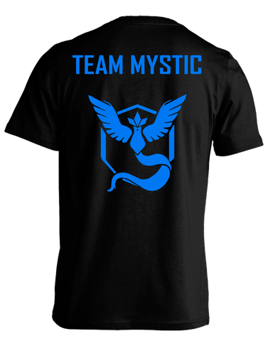 Pokemon - Team Mystic