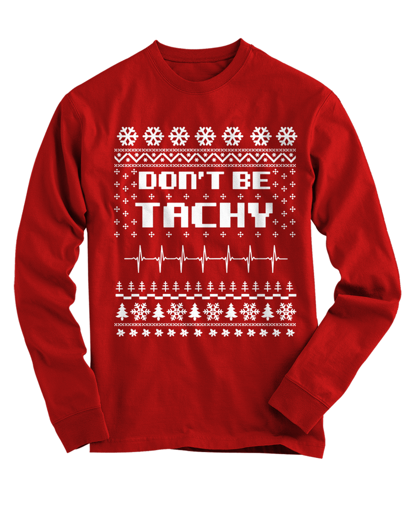Nurse Ugly Sweater