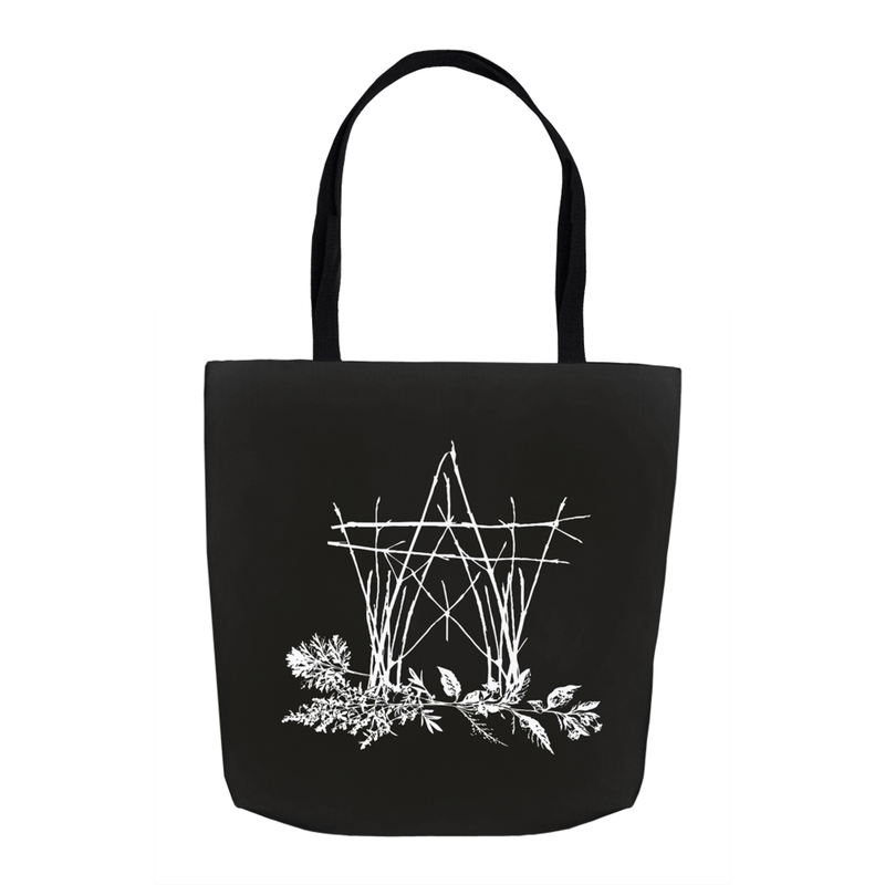 The House of Twigs Tote - THoT