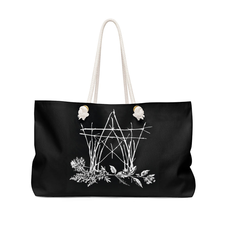 Oversized THOT Witch Bag