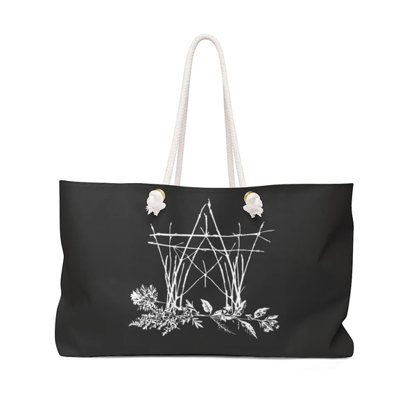 Oversized THOT Witch Bag - Keven Craft Rituals