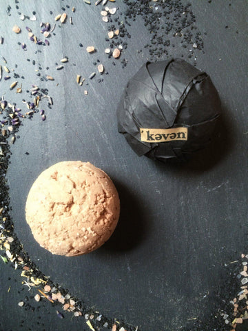 Bath - Ceremonial, Raw Cacao Bath Bombs