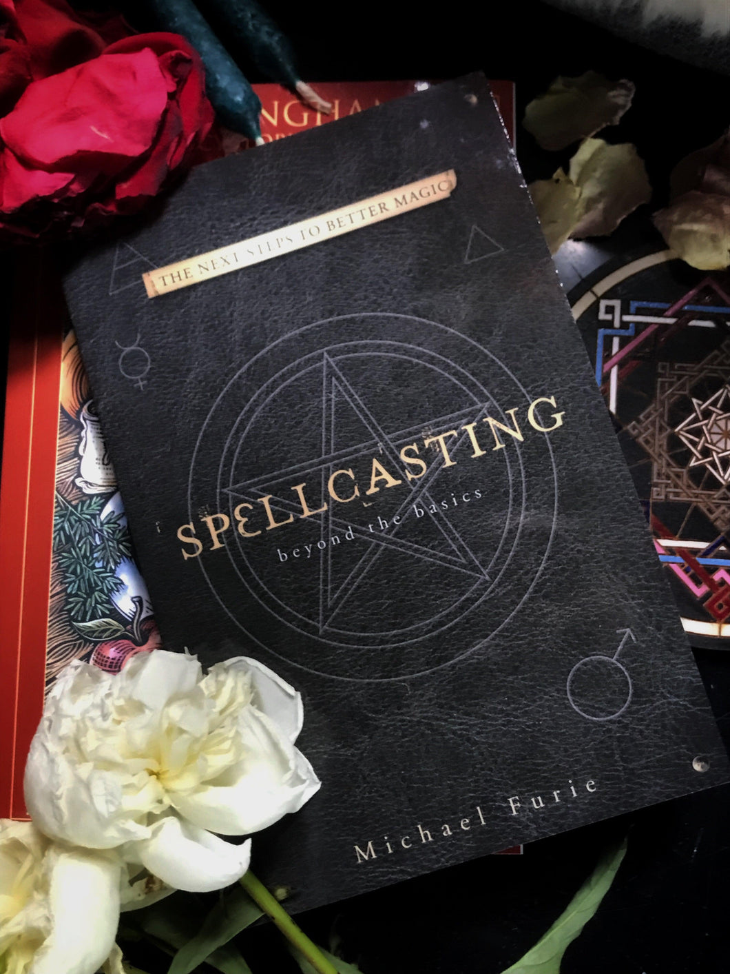 Spellcasting: Beyond the Basica