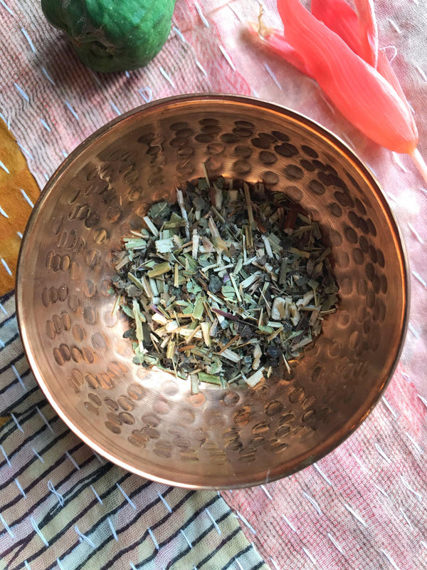 Wood Bentony (Stachys officinalis) - Witching Herbs - Keven Craft Rituals
