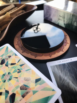 Devious Divinations: Scrying with Crystal Balls and Mirrors - Keven Craft Rituals