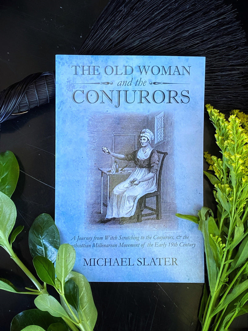 The Old Woman and the Conjurers - Keven Craft Rituals