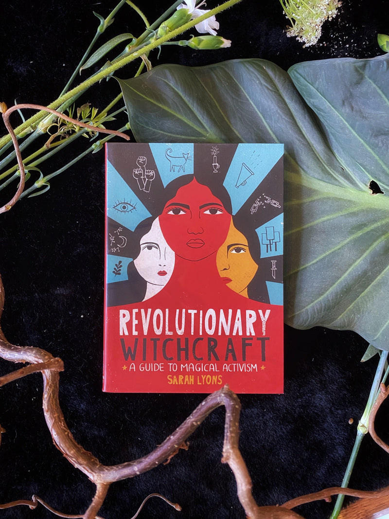 Revolutionary Witchcraft - Keven Craft Rituals