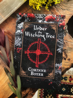 Under the Witching Tree - Keven Craft Rituals