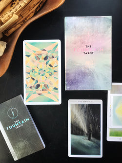 The Fountain Tarot - Keven Craft Rituals