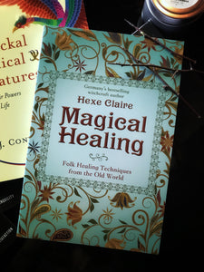 Magical Healing