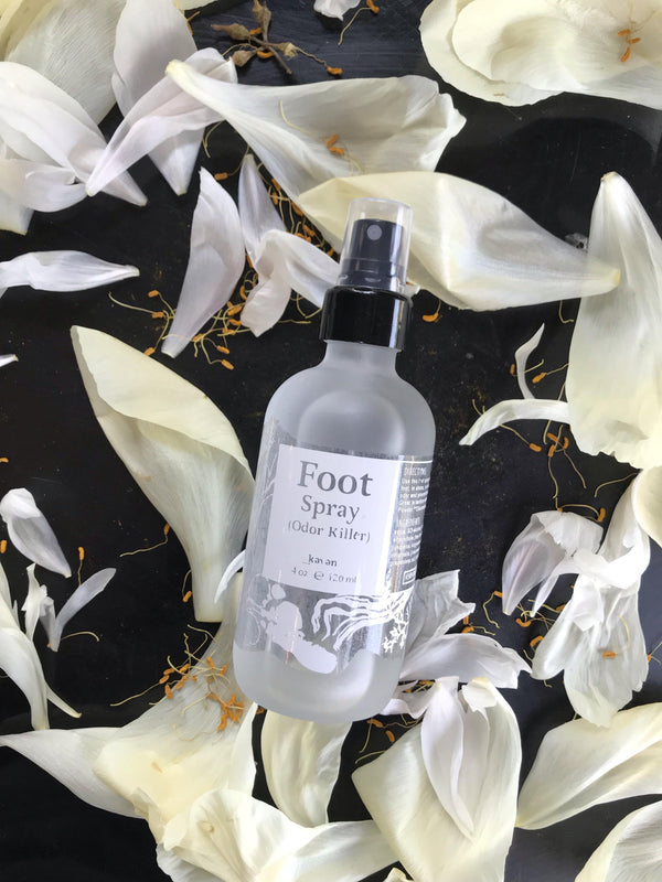 Foot Spray