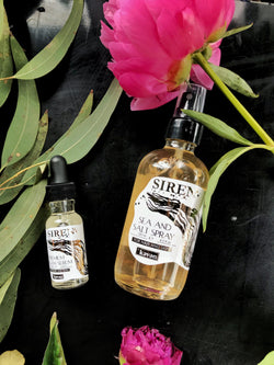 Siren Sea & Salt Spray - Keven Craft Rituals