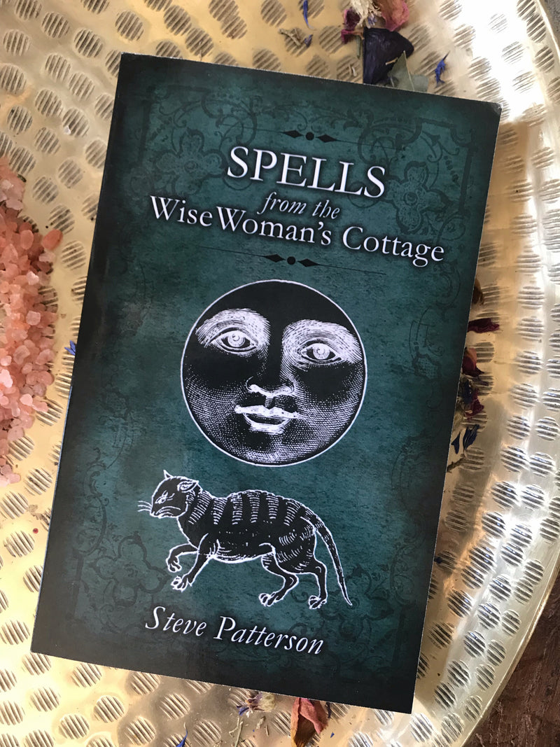 Spells from the Wise Woman's Cottage: An Introduction to West (Very Rare)