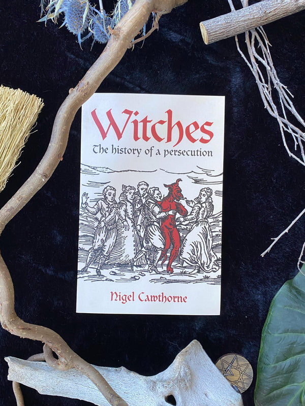Witches: The History of a Persecution
