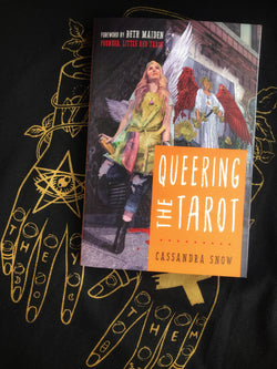 Queering The Tarot - Keven Craft Rituals