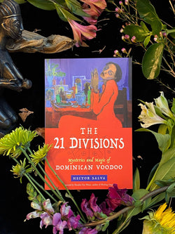 The 21 Divisions : Mysteries and Magic of Dominican Voodoo