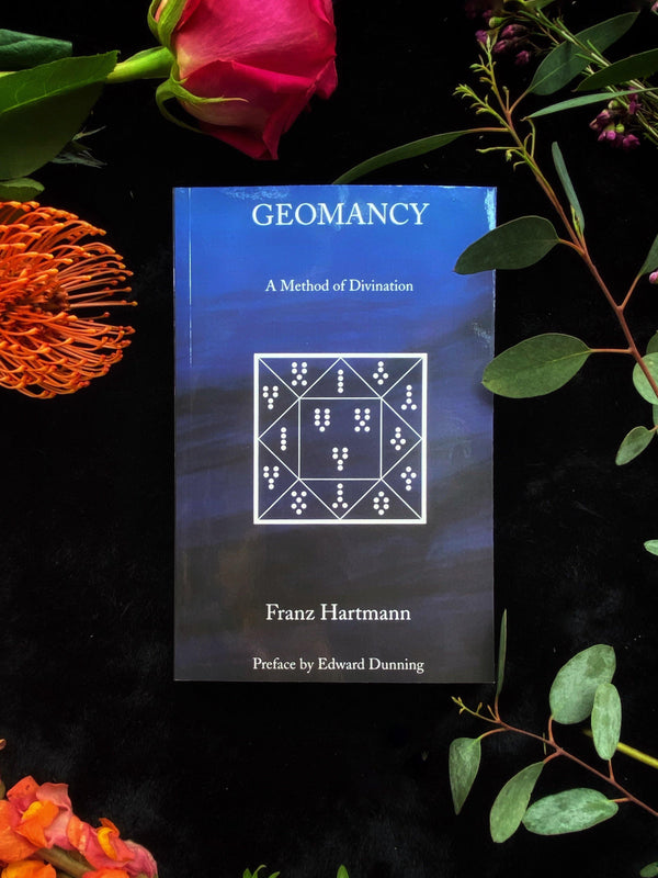 Geomancy : A Method for Divination