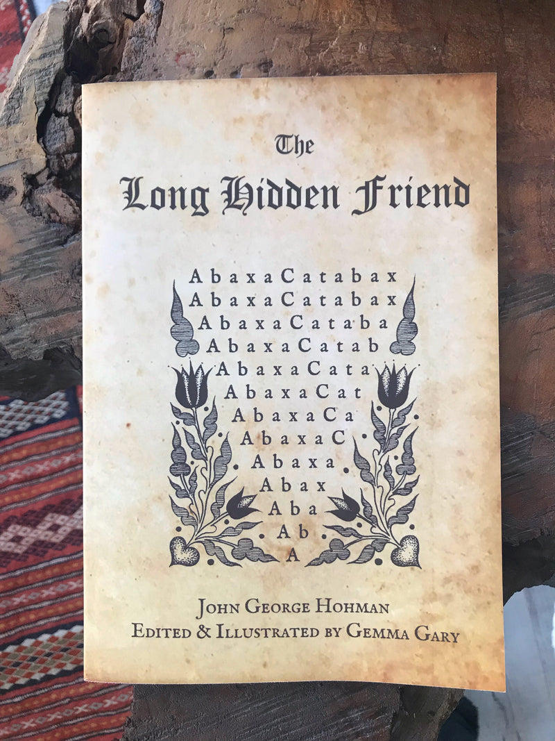 The Long Hidden Friend - Keven Craft Rituals