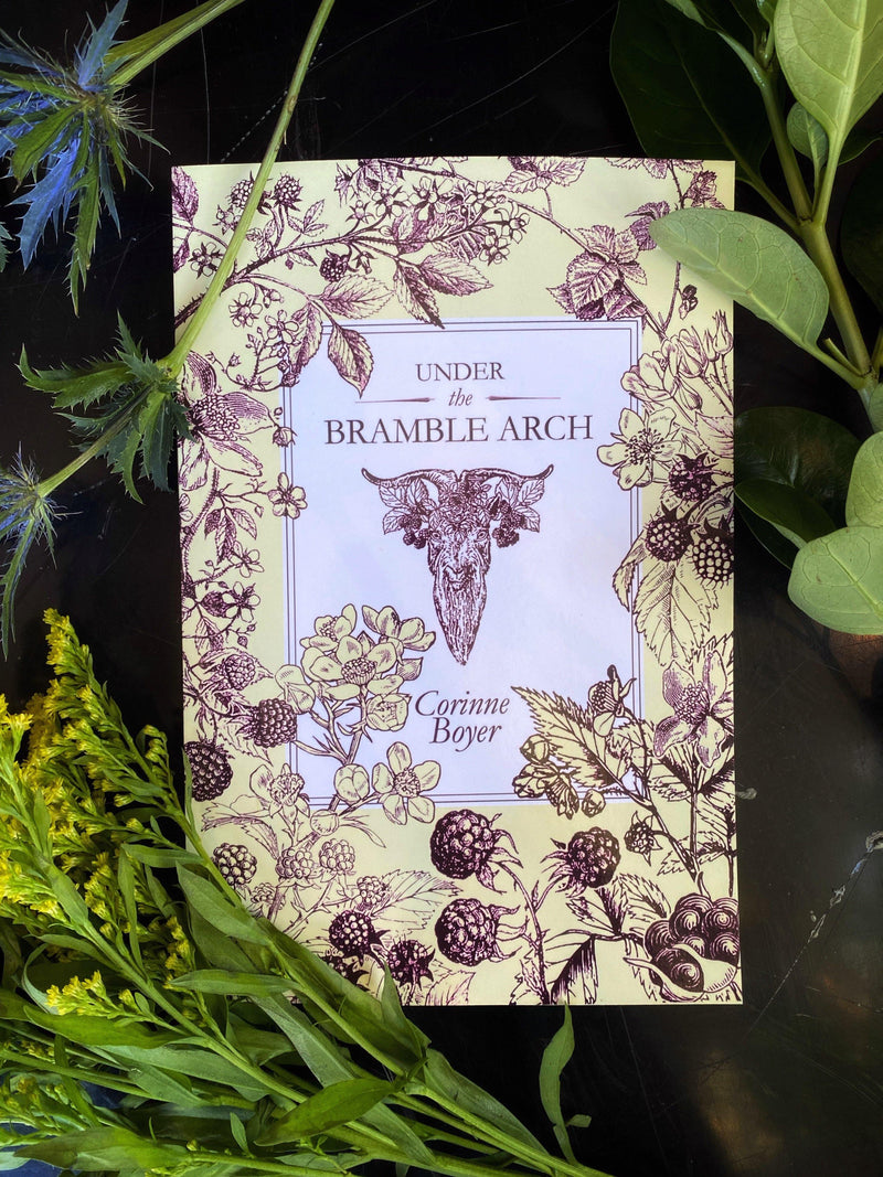 Under the Bramble Arch - Keven Craft Rituals