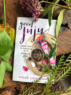 Good Juju: Mojos, Rites & Practices for the Magical Soul - Keven Craft Rituals