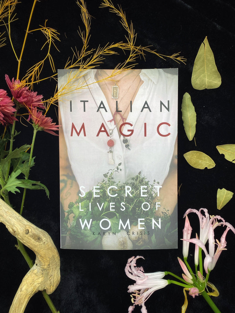 Italian Magic: Secret Lives of Women