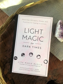 Light Magic for Dark Times - Keven Craft Rituals