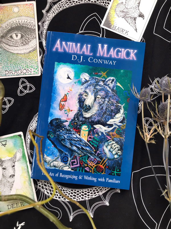 Animal Magick
