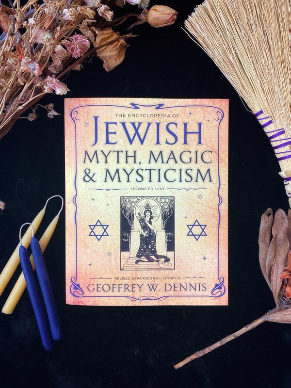 Jewish Myth, Magic & Mysticism (Second Edition)