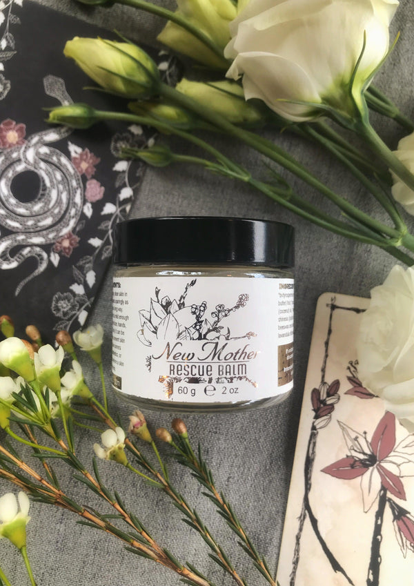 New Mother's Balm - Keven Craft Rituals