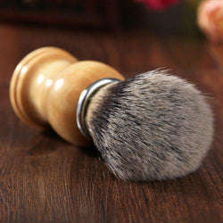 Men's Grooming - Faux Badger Shaving Brush