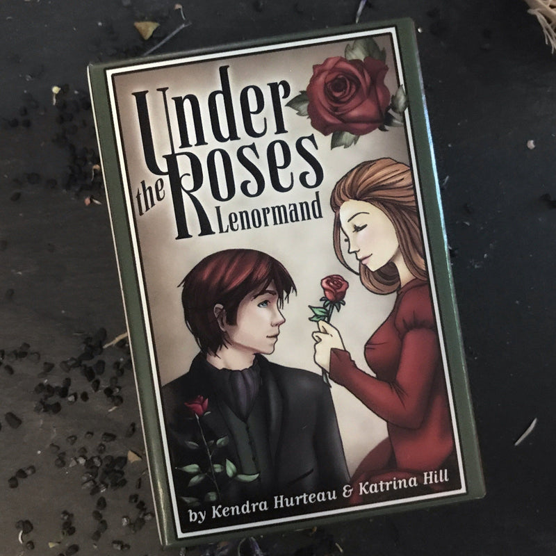 Metaphyscial - Under The Roses Lenormand