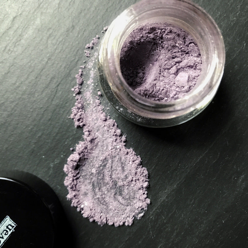 Mineral Make-Up - Mineral Eyeshadow, Hand-Blended Loose Powder