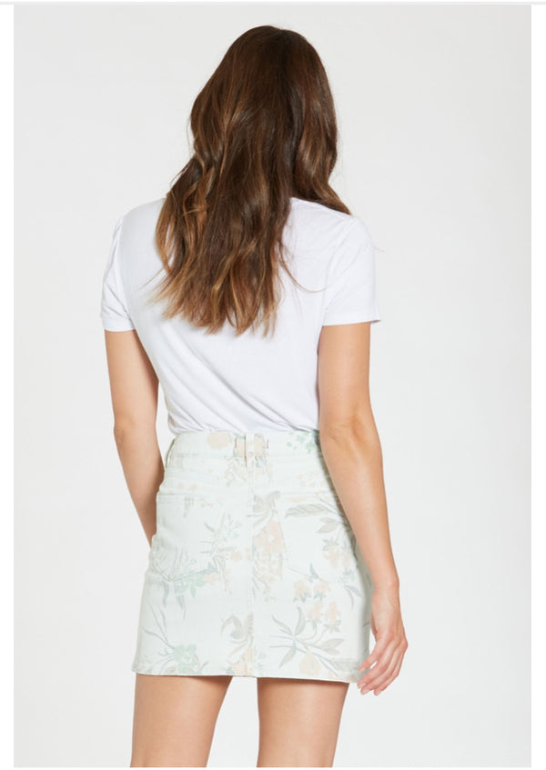 Kaylee Fresh Garden Skirt