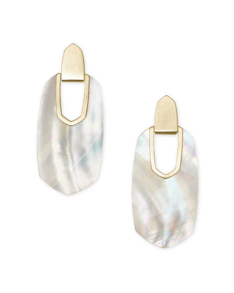 Kailyn Statement Earring