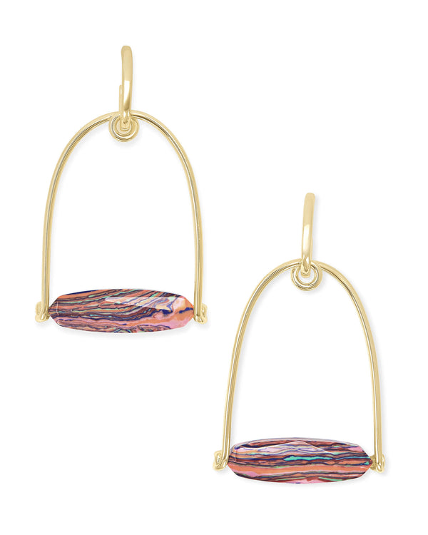 Sassy Statement Earring