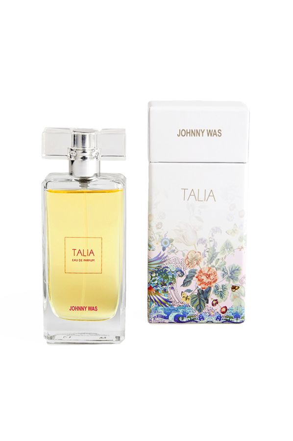 Johnny Was Talia Perfume
