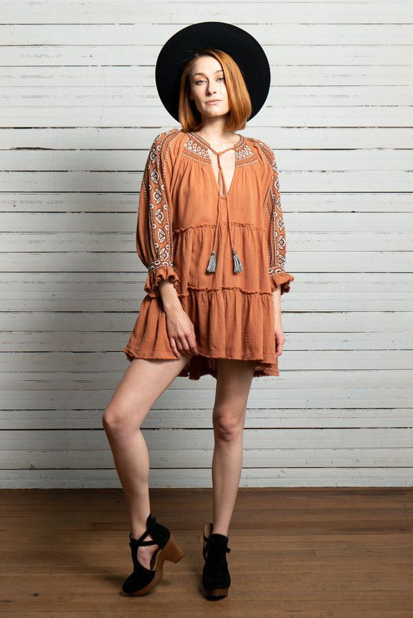 Dreamweaver Tunic