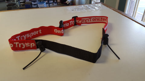 TRYSPORT RACE BELT