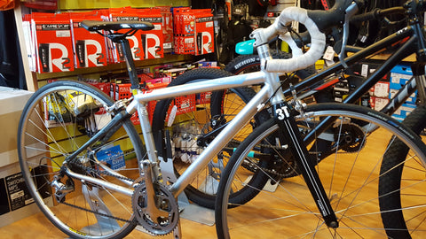 Used Specialized Dolce Comp, 48 cm