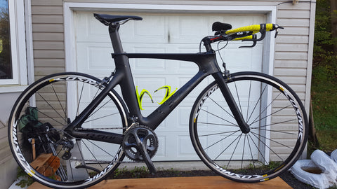 Guru CR.901 Ultegra 10sp bike, md/ 52tt