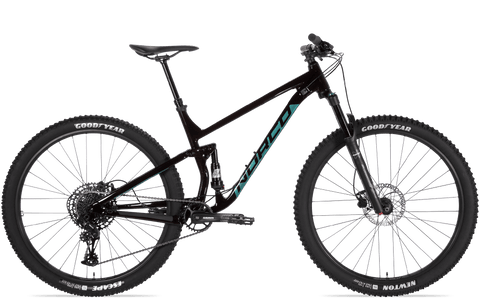 Norco FLUID FS 3, MSRP $2199, RED/GREEN ETA SPRING<P>Get on the waitlist!