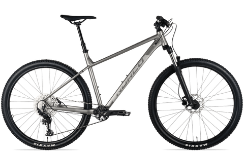 NORCO STORM 1, MSRP $1099 . 2021, SILVER/SILVER, ETA SPRING<P> Get on the waitlist!