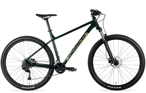 NORCO STORM 3, MSRP $899, 2021, GREEN/GREEN, ETA SPRING<P>Get on the waitlist!