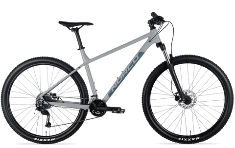 NORCO STORM 3, MSRP $899, 2021, GREY/BLUE, ETA SPRING<P>Get on the waitlist!