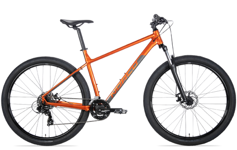 NORCO STORM 5, MSRP $629, 2021, ORANGE/CHARCOAL, ETA SPRING<P>Get on the waitlist!